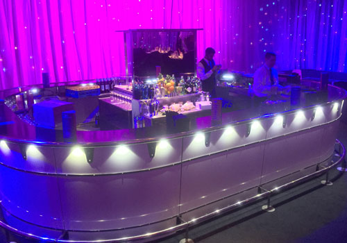 Cocktail Bars Hire