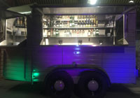 Hire Horsebox Bar